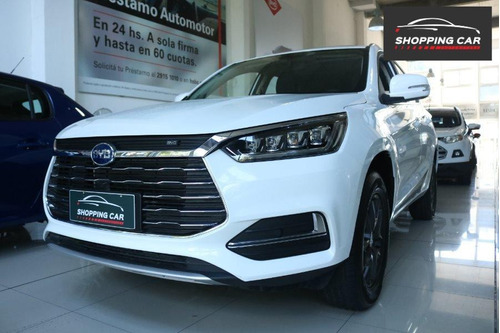Byd Song Song Pro Evgs 2021 0km