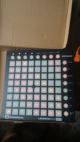 Launchpad Mk2 Mini Novation