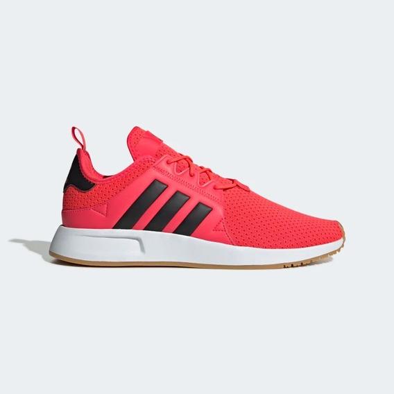 Tênis Original adidas X Plr Originals Vermelho Bd7984