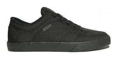Zapatillas Captain Fin Flip Coal Black Cf001501