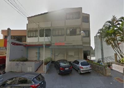 Lanchonete Montada Com Execelente Localização Na Avenida Santa Ines - Ma2840