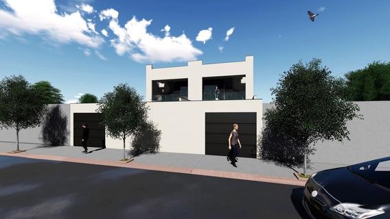Casa Geminada Com 2 Quartos Para Comprar No Vale Das Orquídeas Em Contagem/mg - 6245