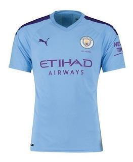 Manchester City 2020 - Agüero, De Bruyne, Sterling, G. Jesus
