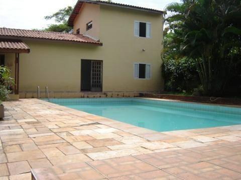 Chácara À Venda Em Barão Geraldo - Ch004033