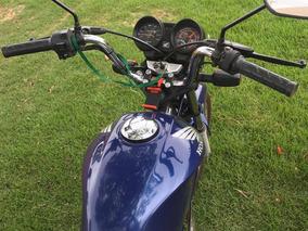 Honda Honda Titan 150 Ks Ks