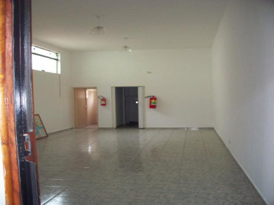 Salão Comercial Parque Novo Oratório - 6671