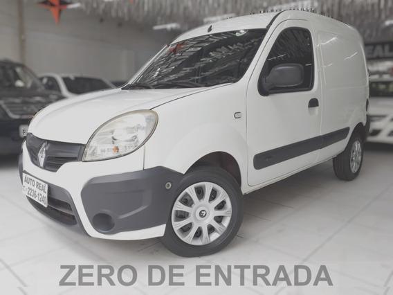 Renault Kangoo Express 1.6 Com Direção E Ar Condicionado