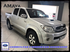 Amaya Toyota Hilux Srv 3.0 Manual - Contacto:092284030