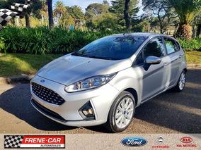 Ford Fiesta Se Extrafull 1.6 2018 0 Km Entrega Inmediata