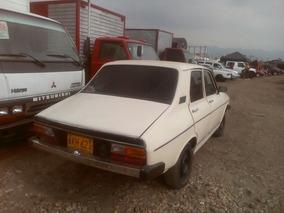 Renault R12 1978
