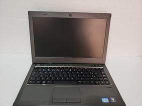 Notebook Dell Vostro 3460 I3 4gb Ram Ssd 120 Gb+hdmi