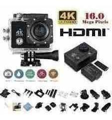 Câmera Sports Wifi 4k Full Hd Quadripoctero Drone F450 Fpv