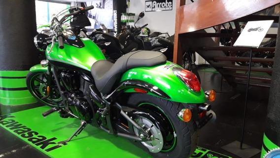 Kawasaki Vulcan 900 Nueva 0km Año 2018