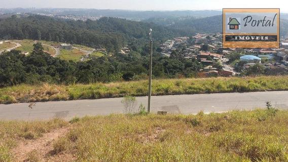 Terreno No Portal Do Campo Em Campo Limpo Paulista S.p. - Te0072