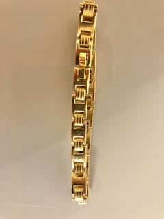 Pulseira Ouro 18k 750 (20 Gramas)