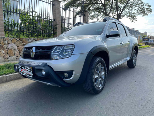 Renault Duster Oroch 2020 2.0 Dynamique