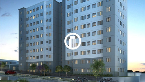Imagem 1 de 7 de Apartamento Construtora - Jardim Gilda Maria - Ref: 13775 - V-re14733
