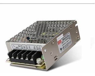 Fuente Poder Switching 24v 5a Transformador 220v/ Technosoul