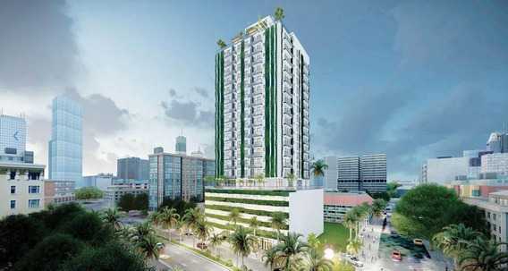 Espectacular Apartamento En Venta En Bella Vista Panama Cv