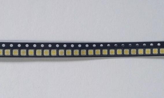 Led Backlight Tv LG 2835 Smd 1w 3v Pacote 200 Peças?