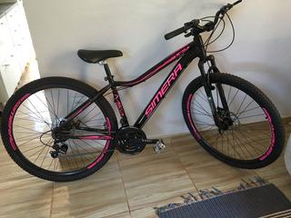 Bicicleta Simera Mika