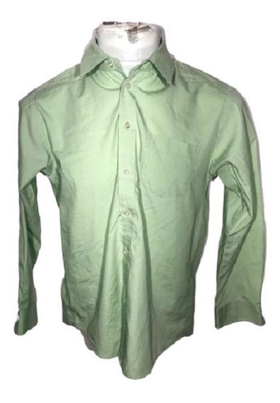 Camisa 16 Chaps Id R297 U Niño Remate!