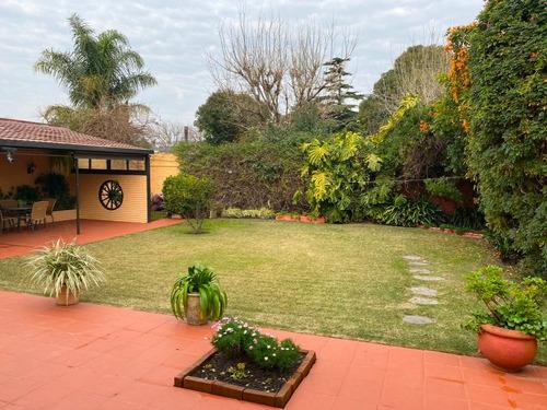 Venta Casa En Carrasco 3 Dormitorios San Carlos De Bolivar