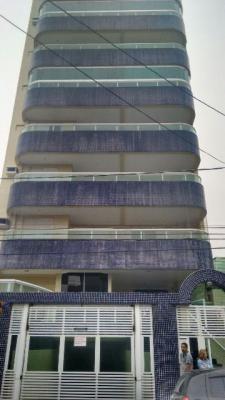 Apartamento Na Praia Grade No Guilhermina,confira!5172 J.a