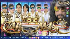Orquesta Mister B Y Los Car+mas