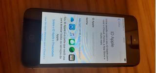 iPhone 5 Preto 16gigas