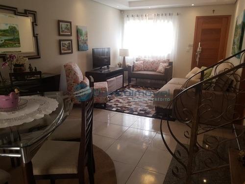 Casa Para Venda Em Indaiatuba - Ca02726 - 68563266