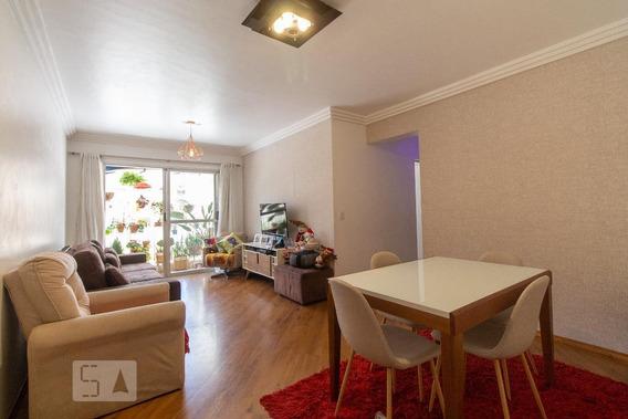 Apartamento Para Aluguel - Mooca, 3 Quartos, 80 - 893000808