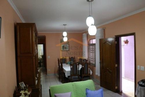 Sobrado, Venda, Santana, Sao Paulo - 11383 - V-11383