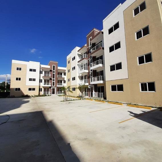 Apartamento Próximo A La Uas Santiago