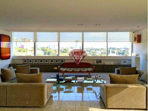 Apartamento Na Rua Curitiba 381 - Ap15800