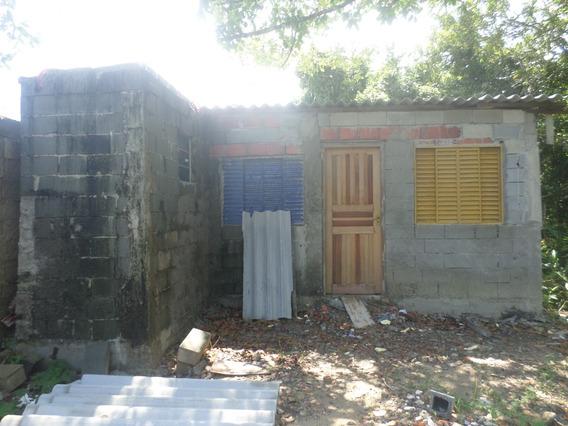 Casa Semi Acabada