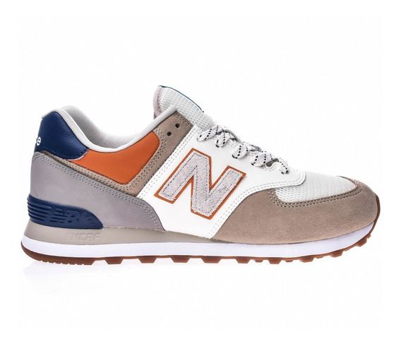 Zapatilla New Balance Ml574nft