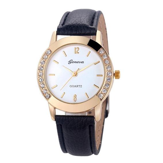 Relógio Feminino De Luxo Barato Envio Imediato