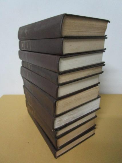 10 Livros - Melhores Autores - Capa Dura - Lote 12