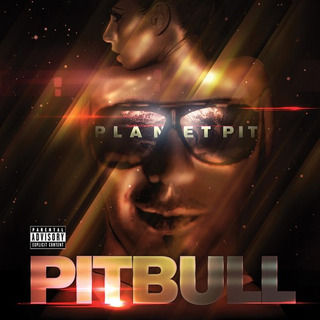 Cd Pitbull Planet Pit (deluxe Version)
