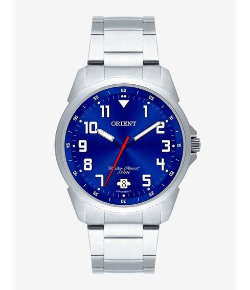 Relógio Orient Masculino Sport Mbss1154ad2sx