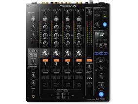 Djm 750 Mk2 Pioneer Promoção C/ Nota Fiscal Gtia P/ Entg