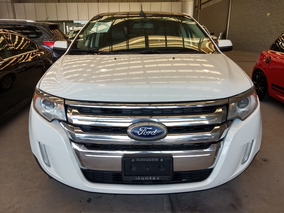 Ford Edge Limited Toldo Panoramico 2013
