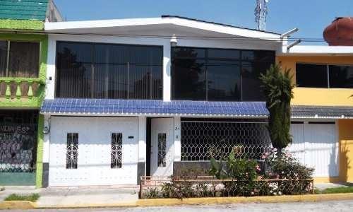 Casa En Venta En San Mateo Atenco