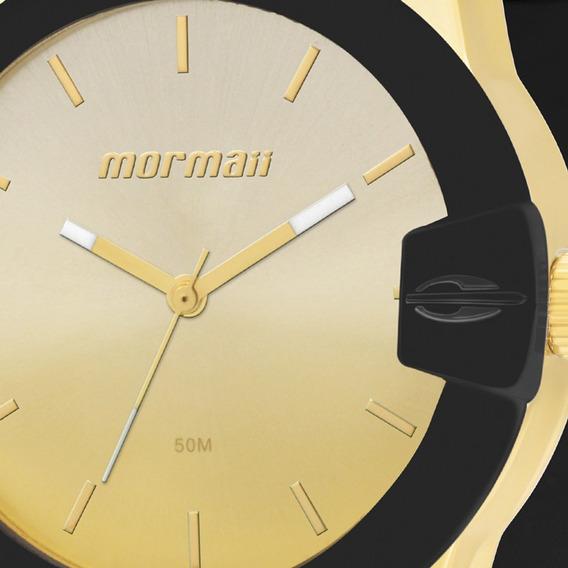 Relógio Mormaii Feminino Mo2035bf/8m