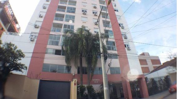 Apartamento Residencial À Venda, Centro, São Leopoldo. - Ap1667