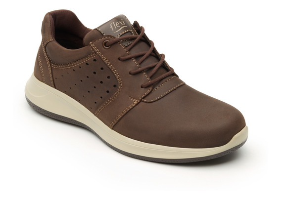 Sneaker Flexi Caballero 401501 Chocolate