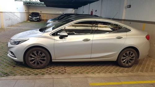 Vendo Urgente! Chevrolet Cruze Ii 1.4 Sedan Ltz 2018