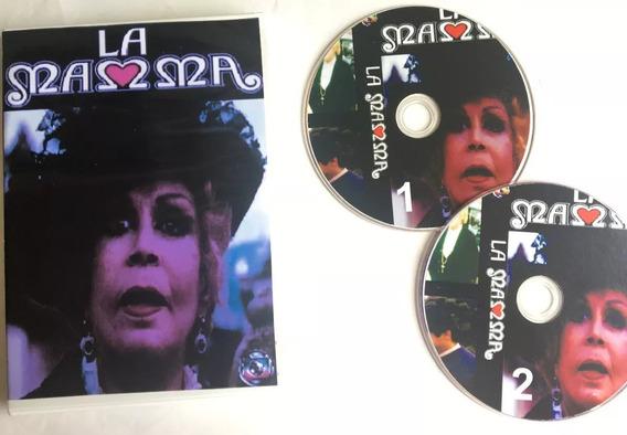 Dvd - La Mamma - (dercy Gonçalves) - Frete Grátis