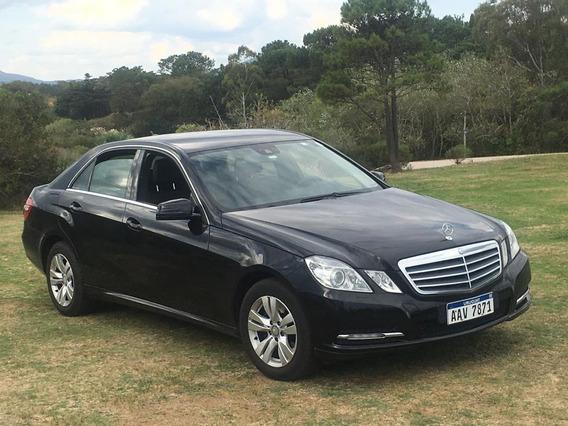 Mercedes-benz Clase E 2.0 E250 Avantgarde Blueefficiency At